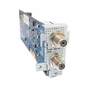 Tuner Vu+ FBC Dual DVB-S2 Satellite UHD 4K con 8 demoduladores para Vu+ Ultimo 4K/Uno 4K/Uno 4K SE/Duo 4K