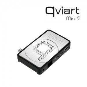 Receptor SAT (S2), FULL HD, H.264, 1 Lector tarjetas, Wifi USB integrado, IR