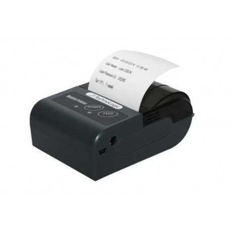 Impresora de tickets de Hotspot con Android para Mikrotik