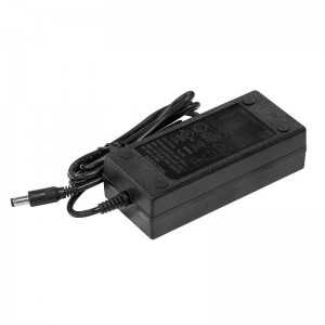 Adaptador PoE 24V 2.5A compatible con modelos CCR1009 y ES-5-XP
