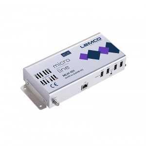 Modulador 4xHDMI a 4xDVB-T/C