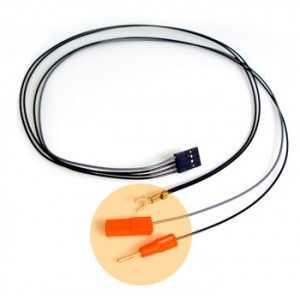 Latiguillo de conexión para alimentar módulos T12 Televes