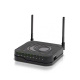 Router AC WIFI 2.4/5Ghz, 1167 Mbps, x5 10/100/1000, x2 FXS, 1 PoE out, x2 Antenas Omni.