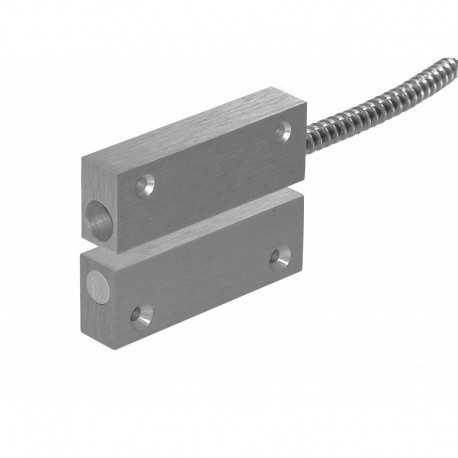 Contacto magnético de alumino media potencia Grado 3