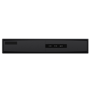 NVR IP hasta 4 canales, 4Mpx, 50Mbps, 1 HDD, Wifi