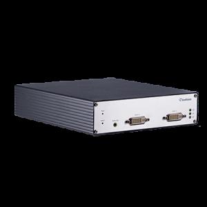 Servidor IP 16Ch HD-TVI / AHD. Geovision