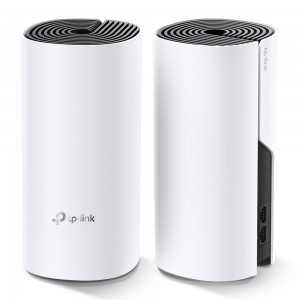 Pack x2 AP repetidores WIFI MESH AC 1200mbps, 20dBm (2.4Ghz), 23dBm (5Ghz), x2 Gb