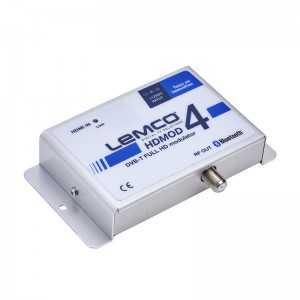 Modulador 1xHDMI a 1xDVB-T