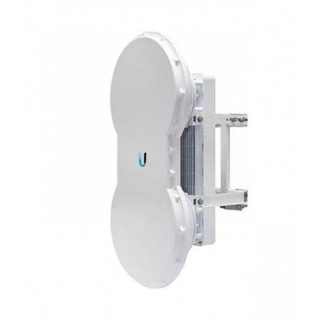 AP 5Ghz, 27dBm, x4 antenas de 23dBi, 6.6º, puerto Gigabit, 2x2 MIMO