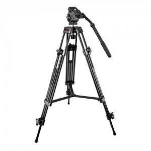 Trípode profesional para cámaras termográficas, extensible hasta 189cm