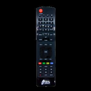 Mando original para Iris 9800HD Combo y 9800HD. Ver modelos compatibles.