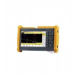 OTDR dual 1310/1550 Rango 35/33dB 4m-240Km, pantalla tactil, VFL