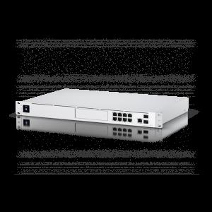 Unifi Switch Dream Machine PRO, x8 puertos Gb, x2 SFP+, 4Gb RAM, Bluetooth. RACK