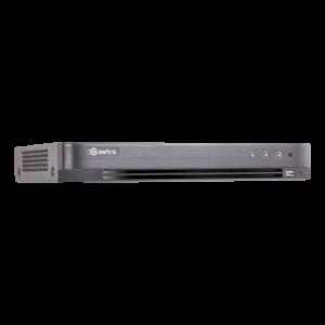 DVR 5 n1 de 16ch 8Mpx+ 16 IP hasta 8Mpx. H.265Pro+, 1 HDD
