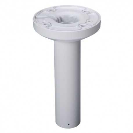 Soporte de techo para domos PTZ - Aluminio - 240 mm (Al) x 120 (An) x 100 (Fo) mm