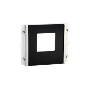 Módulo embellecedor negro para SK9001l (lector/controlador SIMPLEKEY ADVANCED), para Placa IKALL.