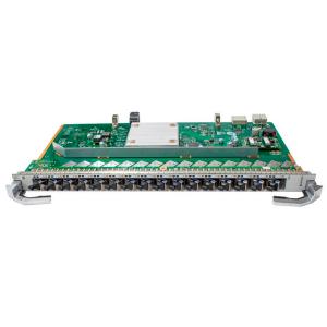 Tarjeta 16 puertos SFP GPON + 16 módulos SFP GPON C+ para chasis MA5800