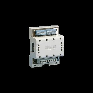 Conmutador Digital para placas Sistema Simplebus1.