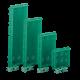 Caja de empotrar 1 módulo POWERCOM/IKALL