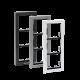 Soporte 2 módulos para placa mod. IKALL