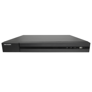 NVR 32ch IP hasta 8Mpx, 80Mbps, H.265+, 2 HDD