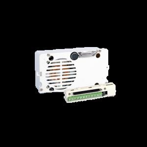 Unidad de audio sistema Simplebus 2W para placa Ikall (TA)