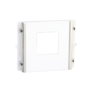 Módulo embellecedor Blanco para lector SK9001l (lector/controlador SIMPLEKEY ADVANCED), para Placa IKALL.