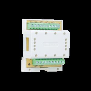 Repartidor del Bus de Datos para sistema vídeo simplebus