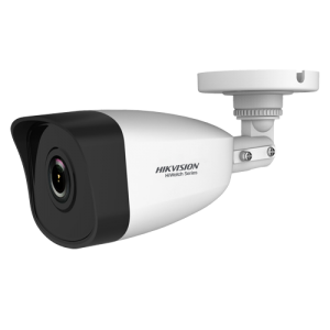 Cámara IP bullet, 4MPx, IR 30mts, 2.8mm, H.265+, PoE802.3af, IP67