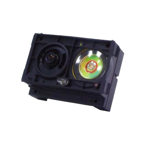 Módulo sonido EL555 para 1 acceso (4+N)