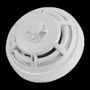 Detector convencional óptico térmico de incendio