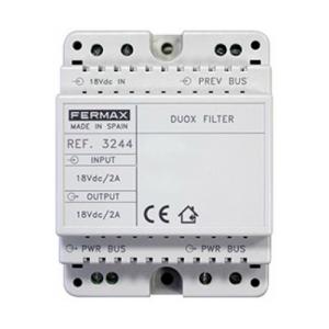 Filtro Alimentador Duox 18 Vdc 2 A