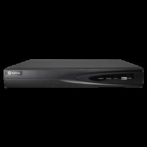 DVR 5 n1 de 8ch 4Mpx-n + 4 IP hasta 4Mpx-n. H.265Pro+, 1 HDD. Alarmas (8/4) | 1 CH audio