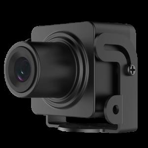Cámara IP miniatura, 2.1Mpx, 2.8mm, H265+