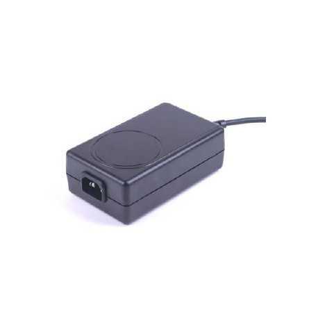 Alimentador cámaras 12V/ 5000 mA. Solo 1 salida. Modelo de sobremesa