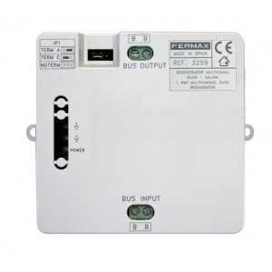 Regenerador Multicanal DUOX 1S