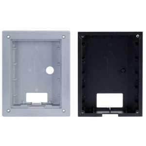 Caja para empotrar Dahua VTO2202F-P