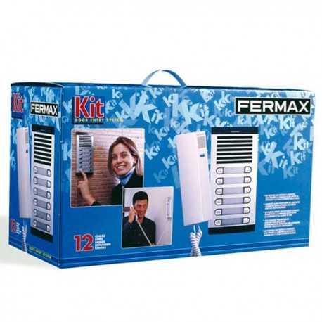 Kit portero Citymax 8/L. Fermax