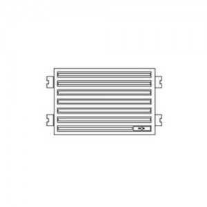 Módulo Amplificador Citymax 4+N