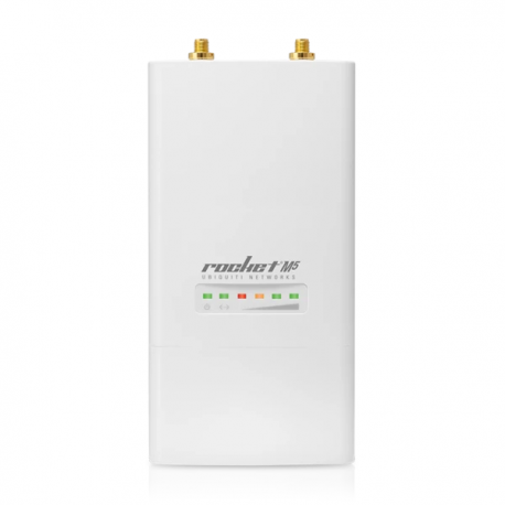 AP AC 5Ghz, 27dBm, puerto 10/100, 2x2 MIMO, x2 RPSMA