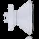 Radio airMAX® ac escudada con antena de aislamiento, 450 Mbps, 14dBi. IS-5AC