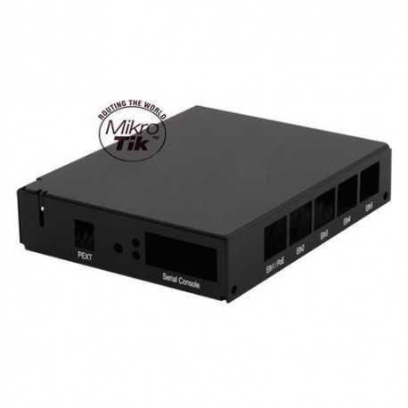 Caja para interior negra compatible con RB850/ RB150/RB450 y RB450G