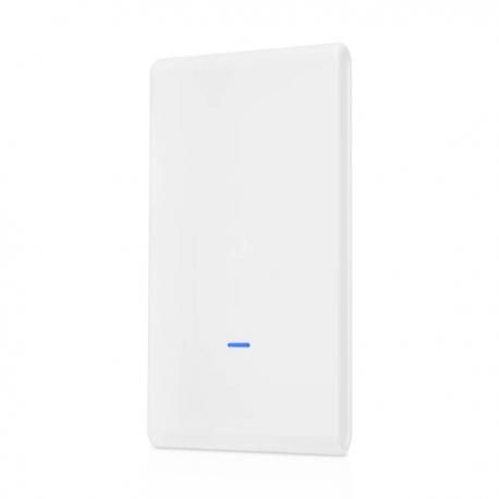 Punto acceso tecnología AC y MESH, 1300Mbps, 5Ghz. UAP-AC-M-PRO