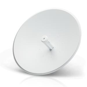 AP AC 5Ghz, 24dBm, antena de 29dBi, parabólica 620mm, 2x2 MIMO