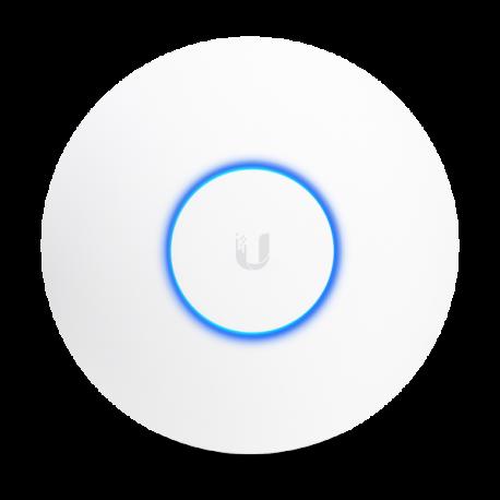 Punto de Acceso UniFi con tecnología 802.11 ac Wave 2. UAP-AC-HD