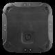 Detector de inundación IP65. Negro