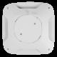 Detector de humo, sensor de temperatura y monóxido de carbono, Bidireccional, Inalámbrico 868 MHz Jeweller