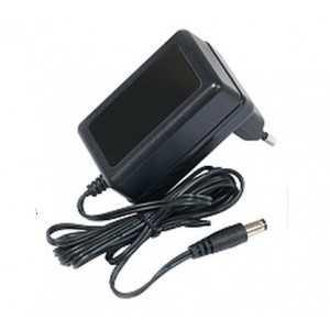 Adaptador POE 24V, 1.2A, conector recto