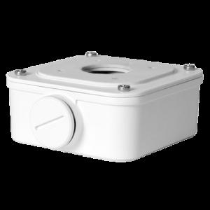 Caja conex. Uniview. 93mm diámetro