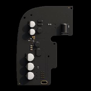 Módulo alimentación 12 VDC para AJ-HUB2